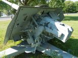 Pak 43 from the rear.