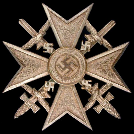Spanish Cross