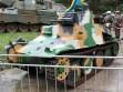 Swedish Strv m/37 tank.