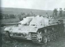 Sturmgeschütz Ausf. F.