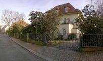 Villa Generalfeldmarschall Paulus – Dresden Oberloschwitz, 2017.