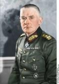 Werner von Blomberg in 1934.