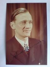 Oberleutnant zur See Siegfried Wuppermann
