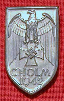 .Cholm Shield