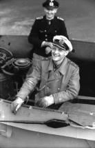 Captain Erich Topp