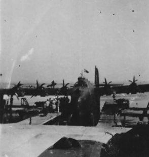 Blohm & Voss BV222 Wiking