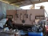 Building the Tiger 1 Replica.