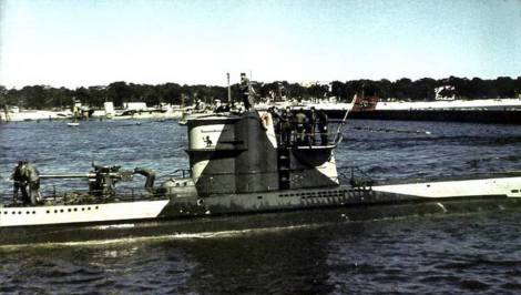 The U-253 was a Type VIIC U-boat.