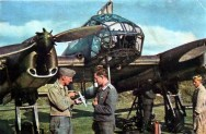 """The Focke-Wulf brand Fw 189 Uhu (translated to """"Owl"""") was of the most peculiar aircraft design for the German Luftwaffe in the Second World War, but by no means made less lethal by its appearance. The system accounted for a successful operational run across the Eastern Front against the Russians, where it was used in a short-range tactical reconnaissance role with limited usage in a nightfighting capacity."""