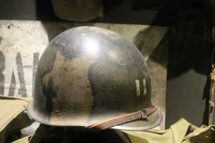 December 44 Historical Museum - La Gleize, Belgium