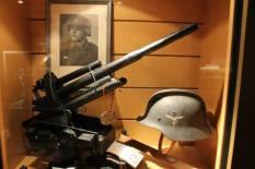 Baugnez 44 Historical Center - Belgium