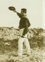 German sailor c.1890.