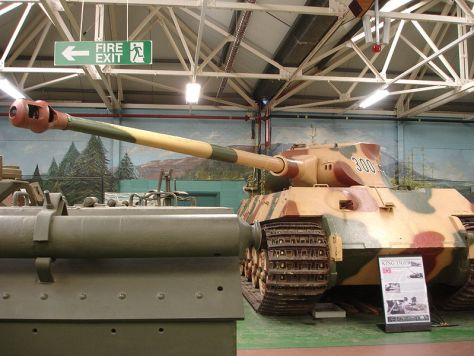 Tiger 2 300