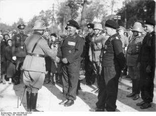 Panzer berets without the national emblem.