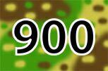 German Numbers 900