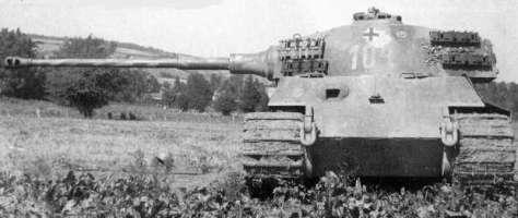 Tiger 2 104