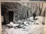 Malmundarium Parking Lot 1944