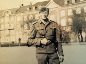 Danne Hering's Grandfather