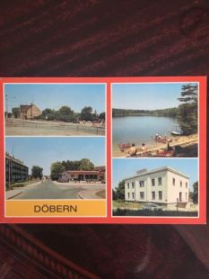 Dobern, Germany.