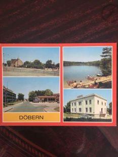 Dobern, Germany.