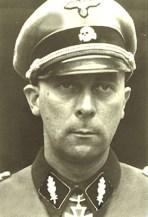 Mohnke in 1944.