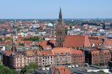 Market Church in Hanover.