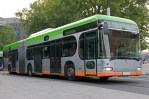 Citaro G natural gas bus designed by James Irvine.