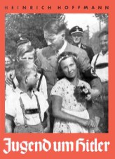 Youth Around Hitler, a Hoffmann picture book