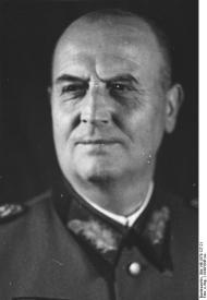 General Walther Buhle in 1944.