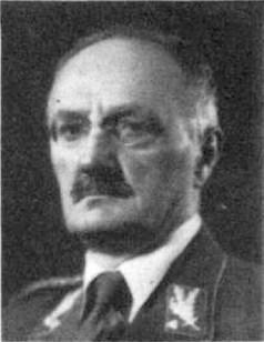 Hans Georg Hofmann