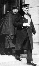 Grand Admiral von Tirpitz, 1915.