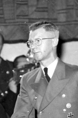 Terboven in 1942.