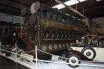 A replacement engine built for Emden, displayed at the Sinsheim Auto & Technik Museum, 2011.
