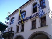Hofbräuhaus.