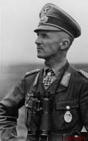 Freiherr von Manteuffel in May 1944.