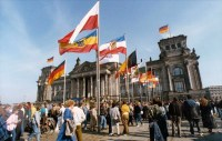 1990 Day of German Unity.