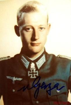 Waldemar von Gazen.