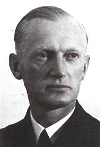 Puttkamer in 1943.