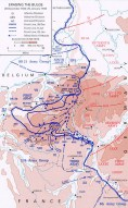 Erasing the Bulge—The Allied counterattack, 26 December – 25 January.
