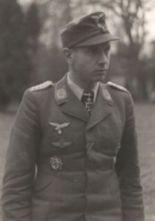 Hauptmann Helmut Fuhrhop.