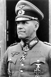 Knight Cross bearer Wolf-Günther Trierenberg.