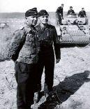 Panzer-Schulz.