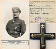 Walter Caspari, Erwin Koopmann's regimental commander.