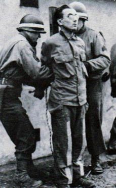 Günter Billing shortly before his murder.