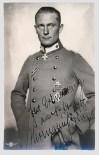 "Hermann Goering in the World War: ""In memory of 1914-1918""."