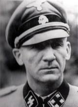 Knight's Cross bearer Rudolf Lehmann.