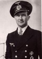Gustav Waldemar Klaus Feldt.