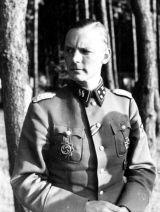"""Hans-Joachim """"Hajo"""" Heinrich Freiherr von Hadeln."""