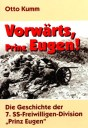 Book by Otto Kumm.