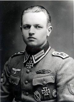 Johann Schwerdfeger.